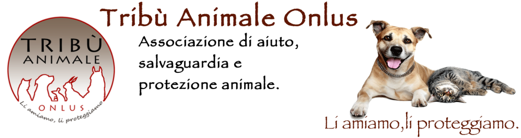 Tribu Animale Onlus