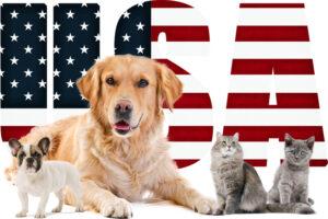 pets USA