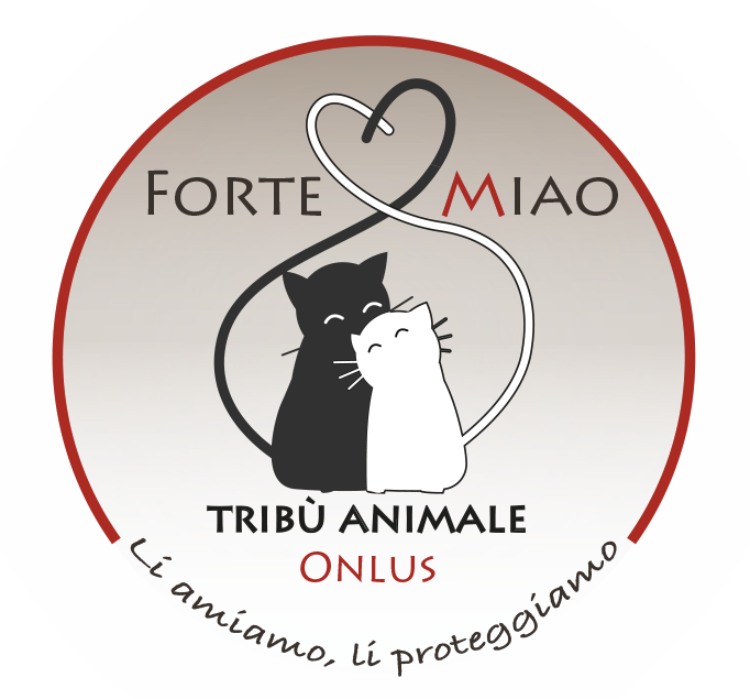 Forte Miao Tribù Animale Onlus