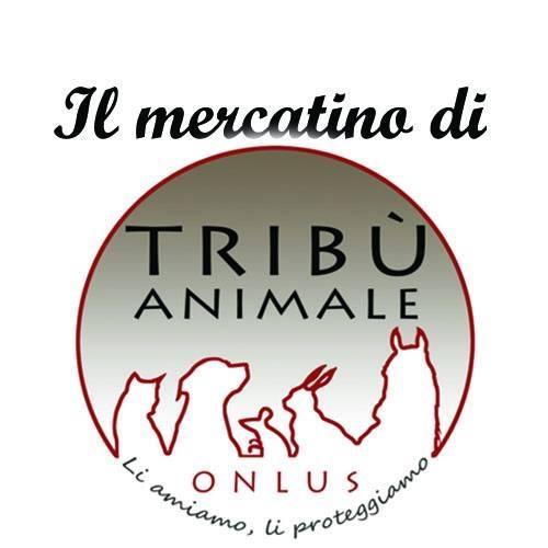 Il mercatino di TRibu Animale